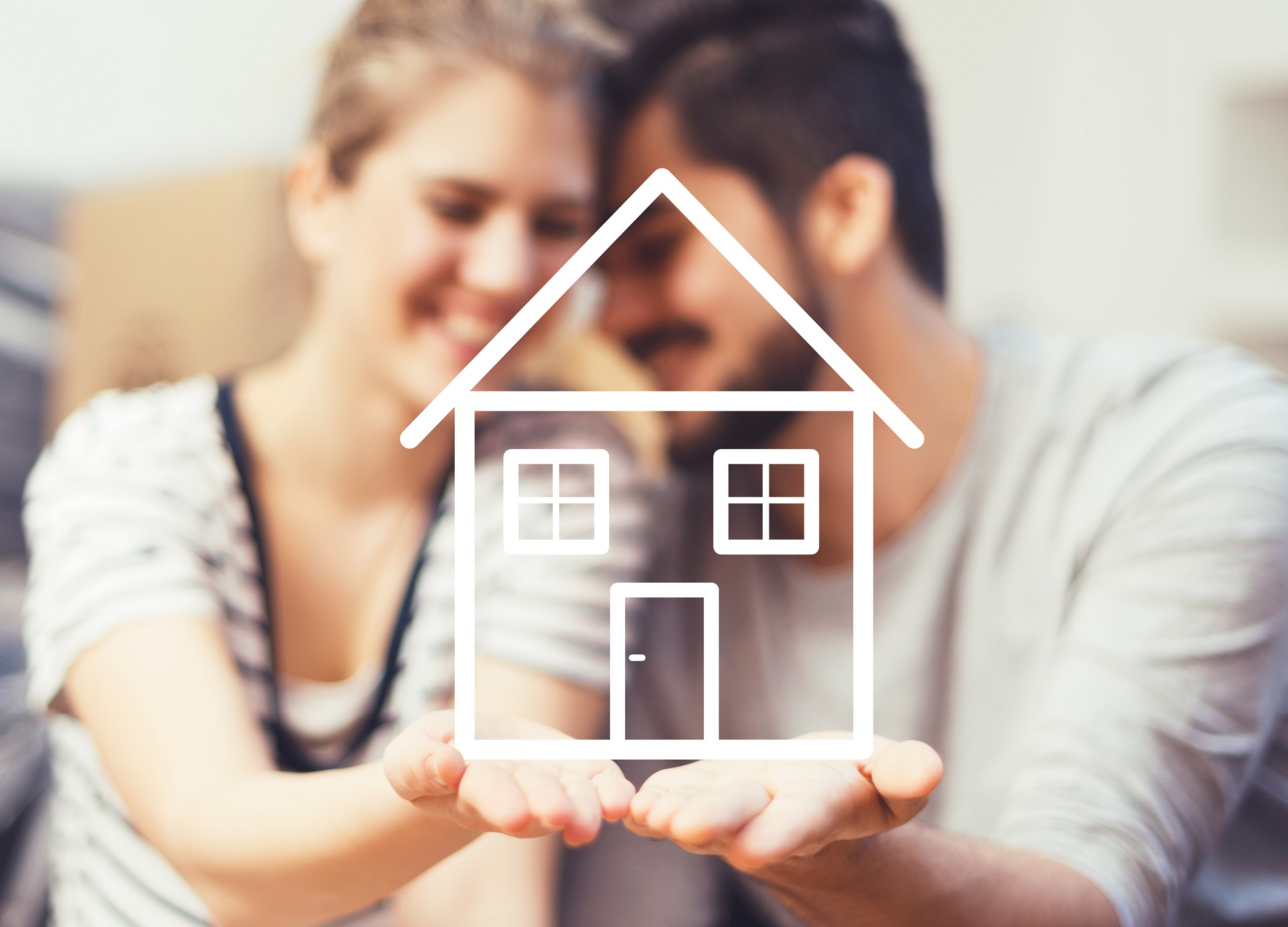 buying a home together before or after marriage
