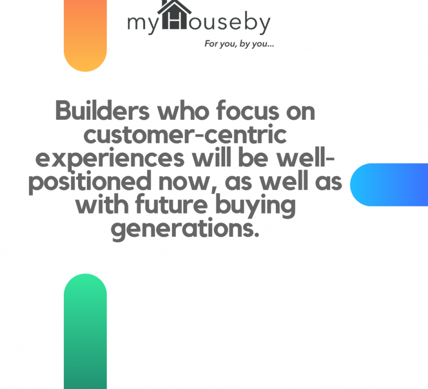 myHouseby Virtual Sales Center
